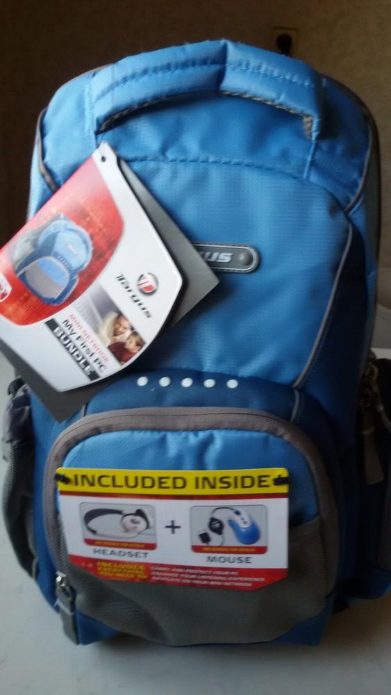 Рюкзак targus mini netbook kit фото №1