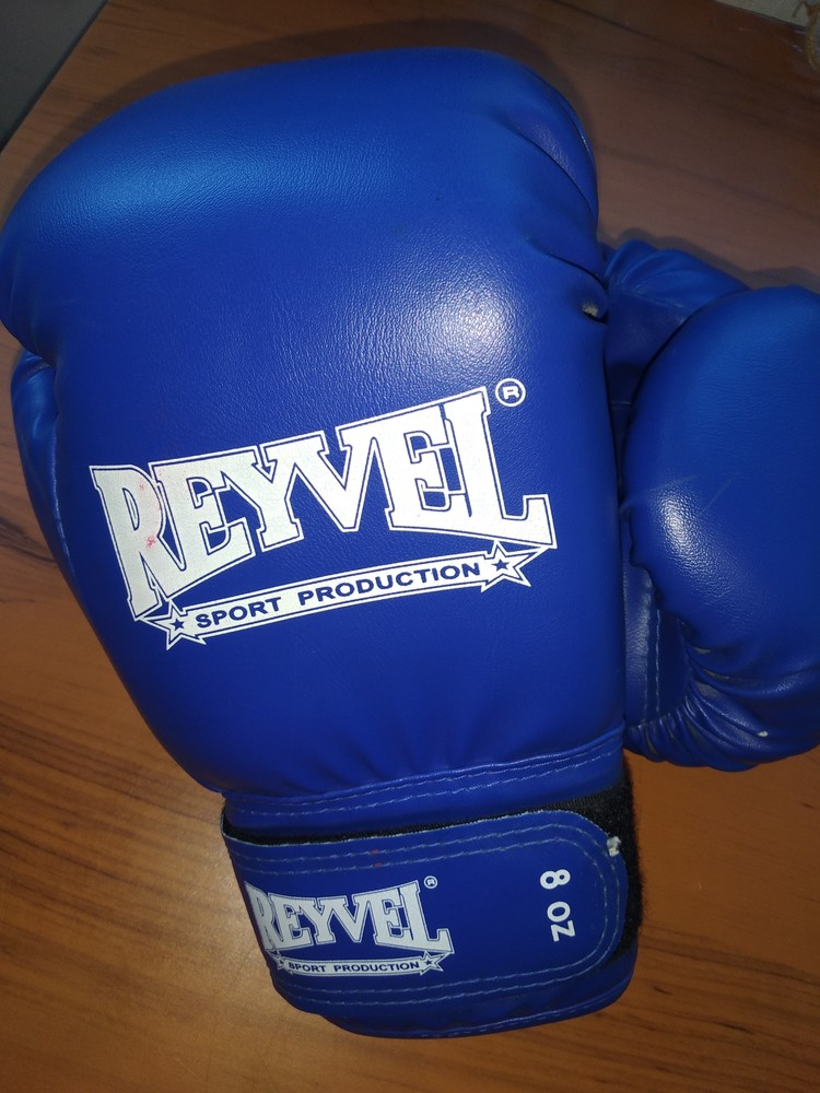 Спортивные перчатки фото №1