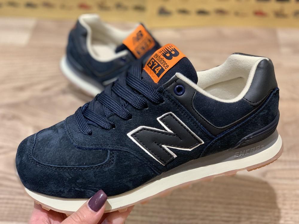 Nb new balance женские кроссовки фото №1