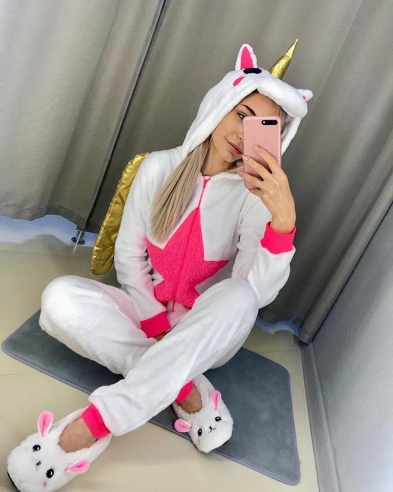Домашние костюмы, кигуруми, пижамы, карнавальные костюмы фото №1