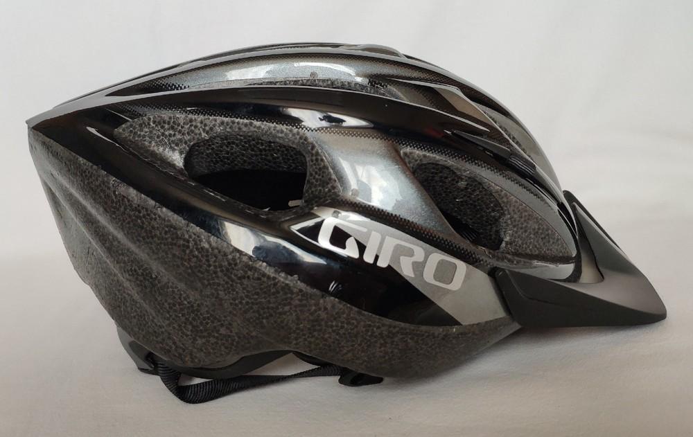 Велосипедный шлем giro skyline/ 54-61cm фото №1