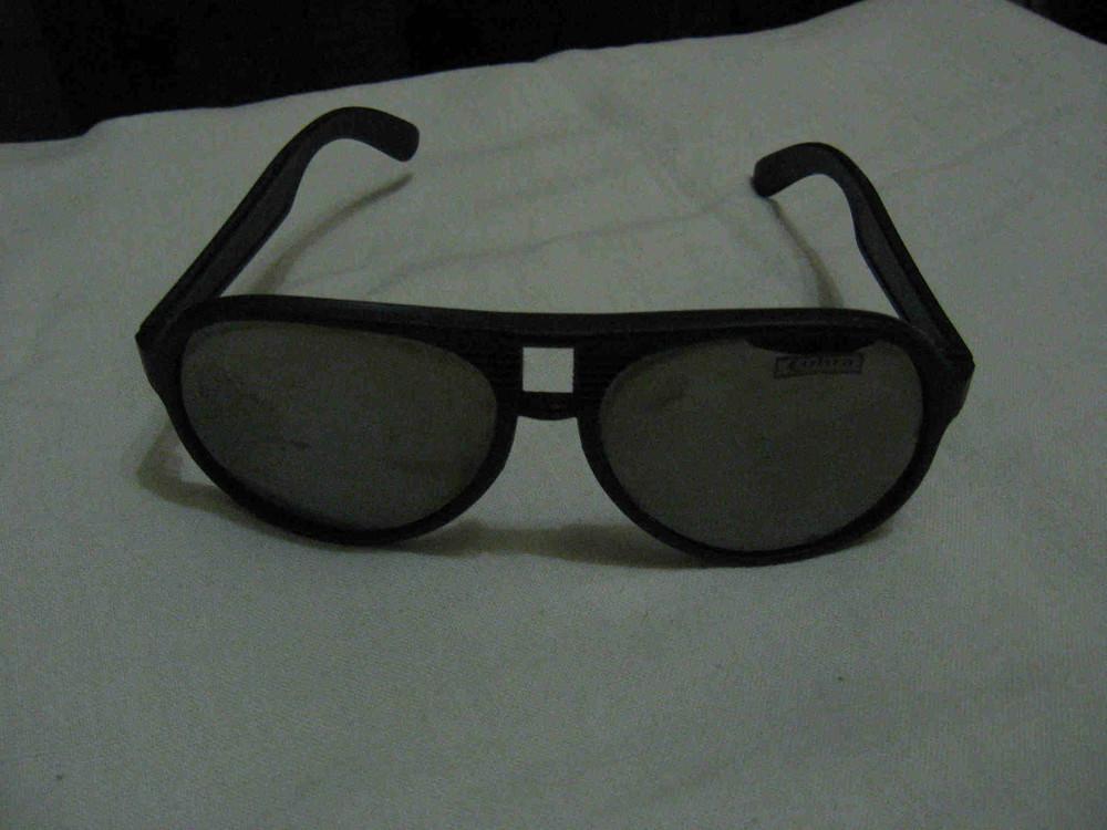 Очки солнцезащитные фото №1