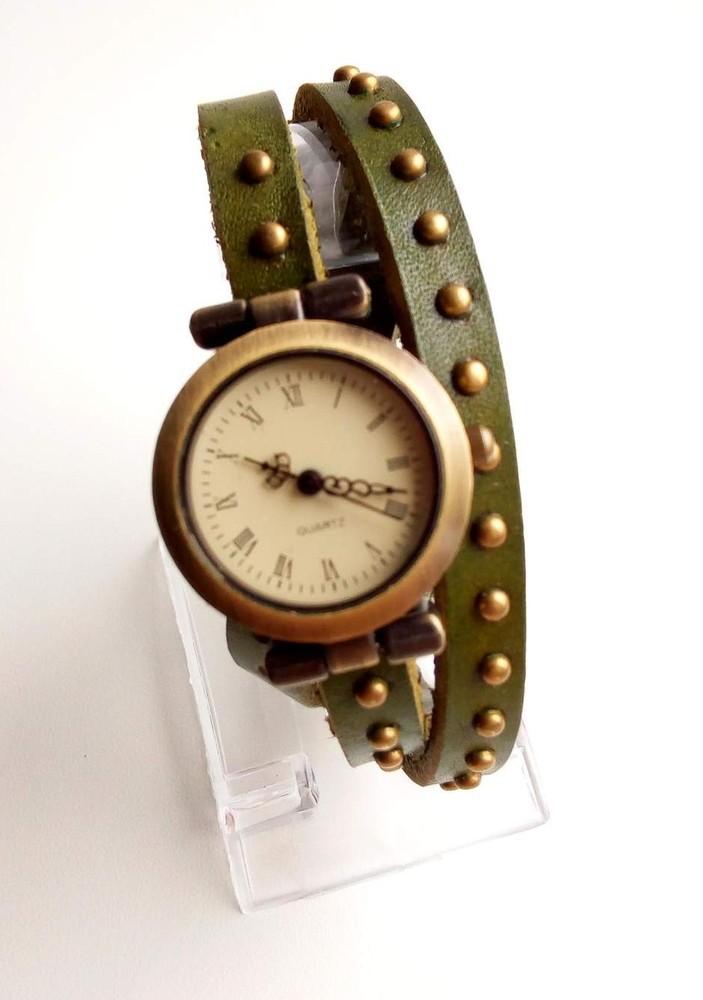 Наручные часы-браслет  фото №1