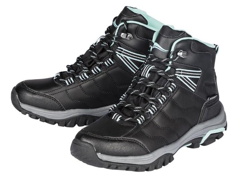 37-41 трекинговые термо ботинки кожаные на мембране ,германия фото №1