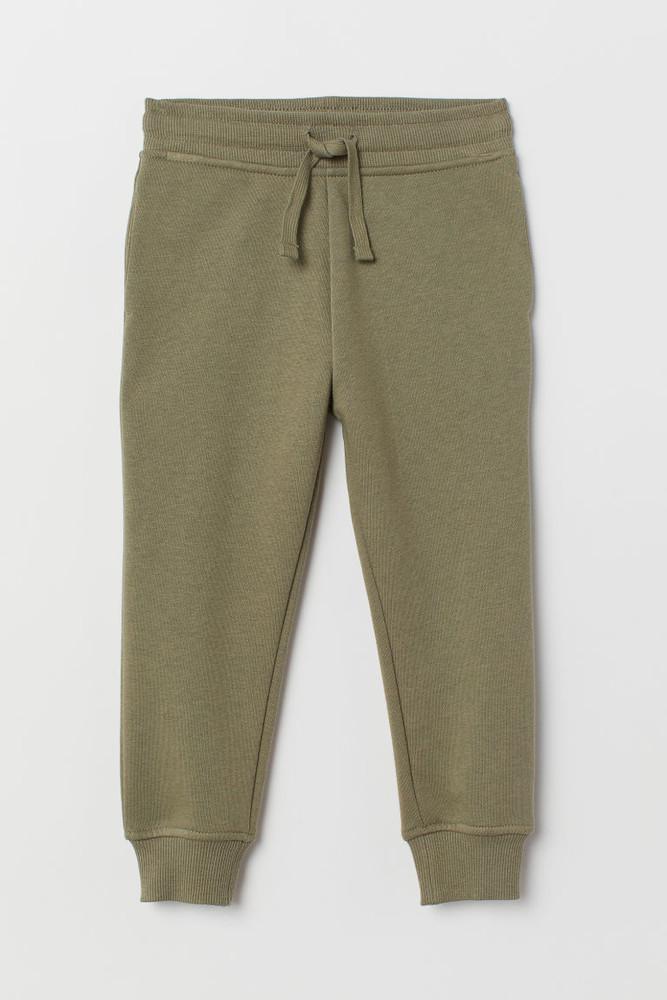 Нові спортивні штани h&m розм. з 122 по 140 в наявності фото №1