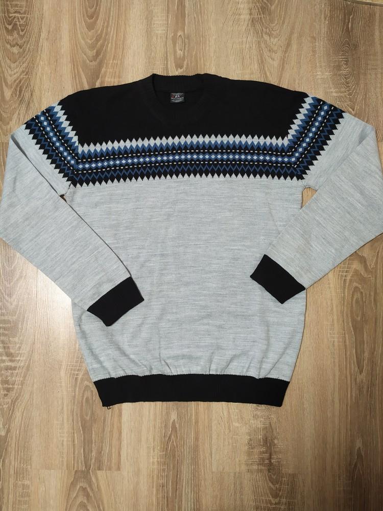 Тонкие джемпера ,свитер турция 48/50 размер фото №1