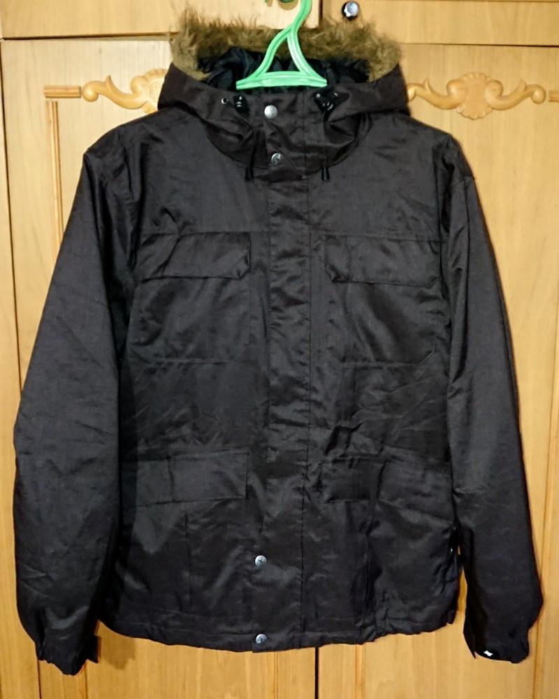 Куртка зимняя,лыжная,сноубордическая heren ,германия, l фото №1