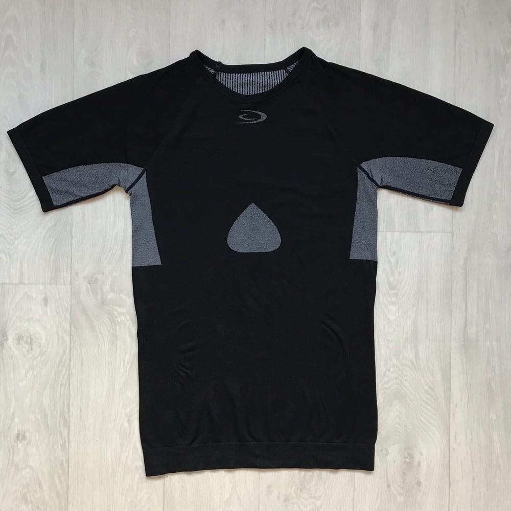 Спортивная термо футболка размер xl фото №1