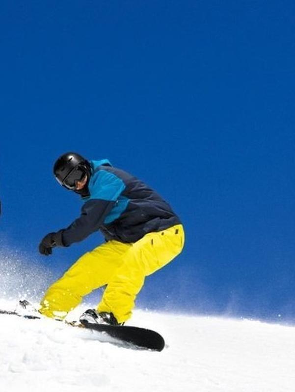 Лыжные штаны термоштаны thinsulate crivit by lidl оригинал европа германия фото №1