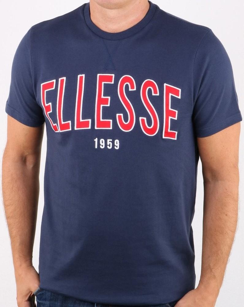 Футболка марки ellesse, новая, оригинал. фото №1