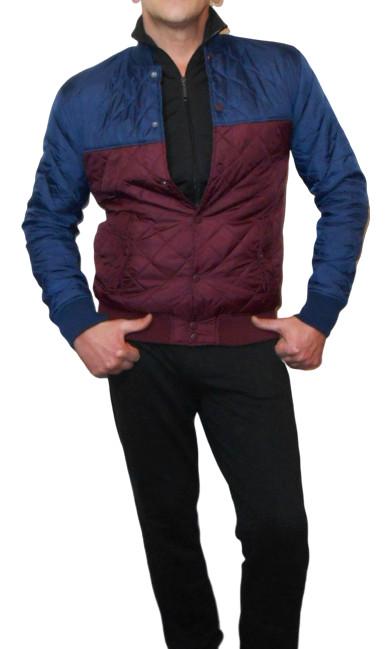 Стёганная куртка.австрия. фото №1