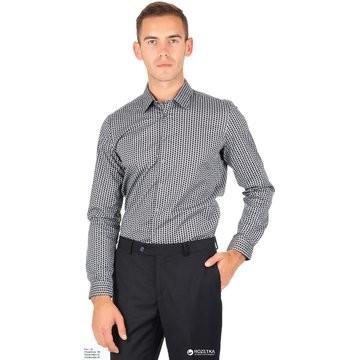 Новые рубашки piazza italia, рl-xl фото №1
