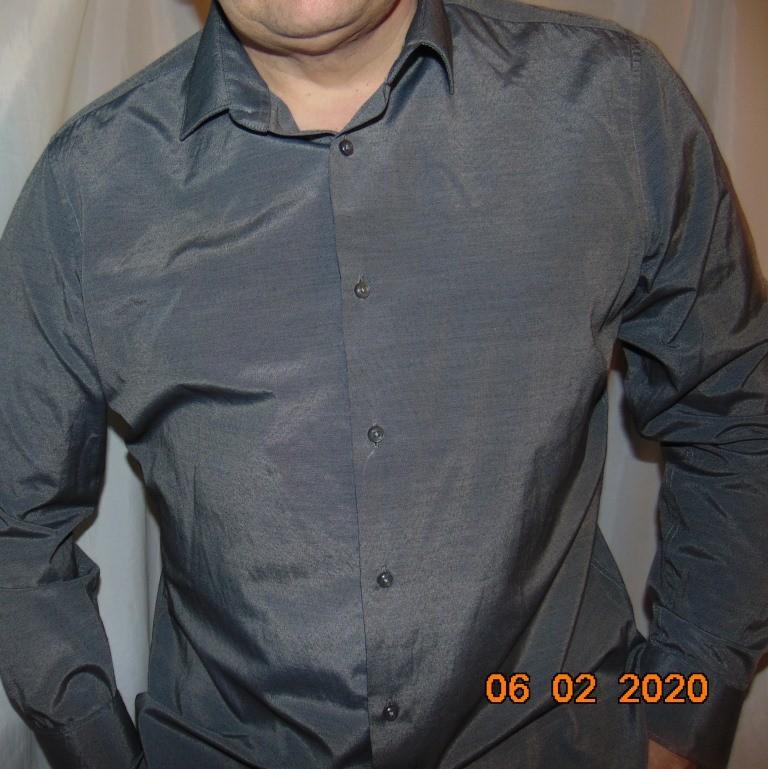 Стильная нарядная фирменная рубашка сорочка бренд next некст .л . фото №1