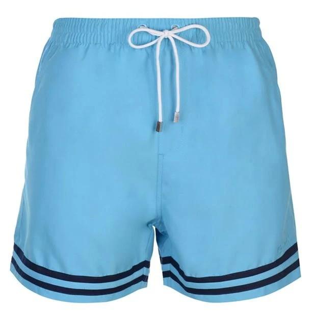 Мужские купальные пляжные шорты пьер кардин pierre cardin original оригинал фото №1