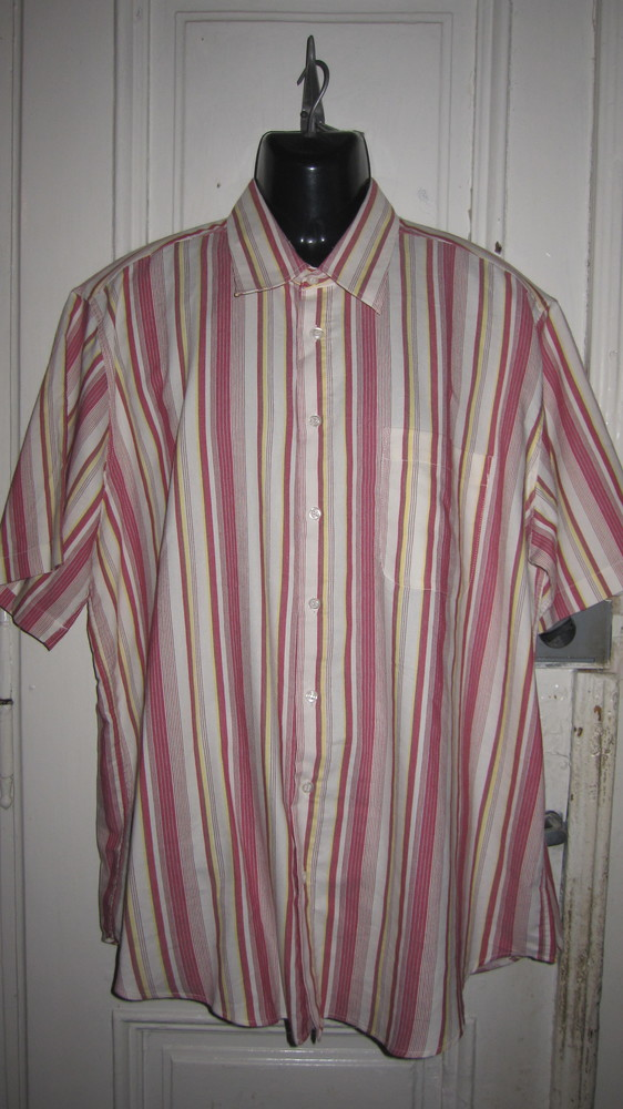 Рубашка мужская.разм 45-46 фото №1