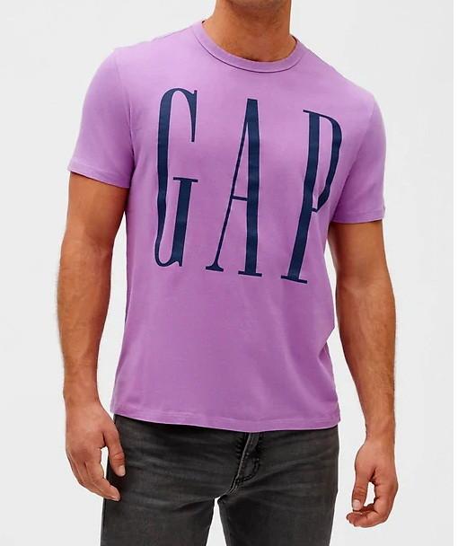 Gap футболки молодежные оригинал из сша р.s фото №1
