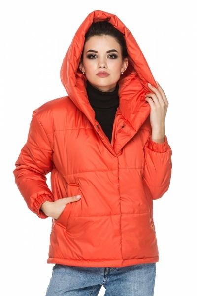 Стильная демисезонная куртка в расцветках new до 56 р фото №1