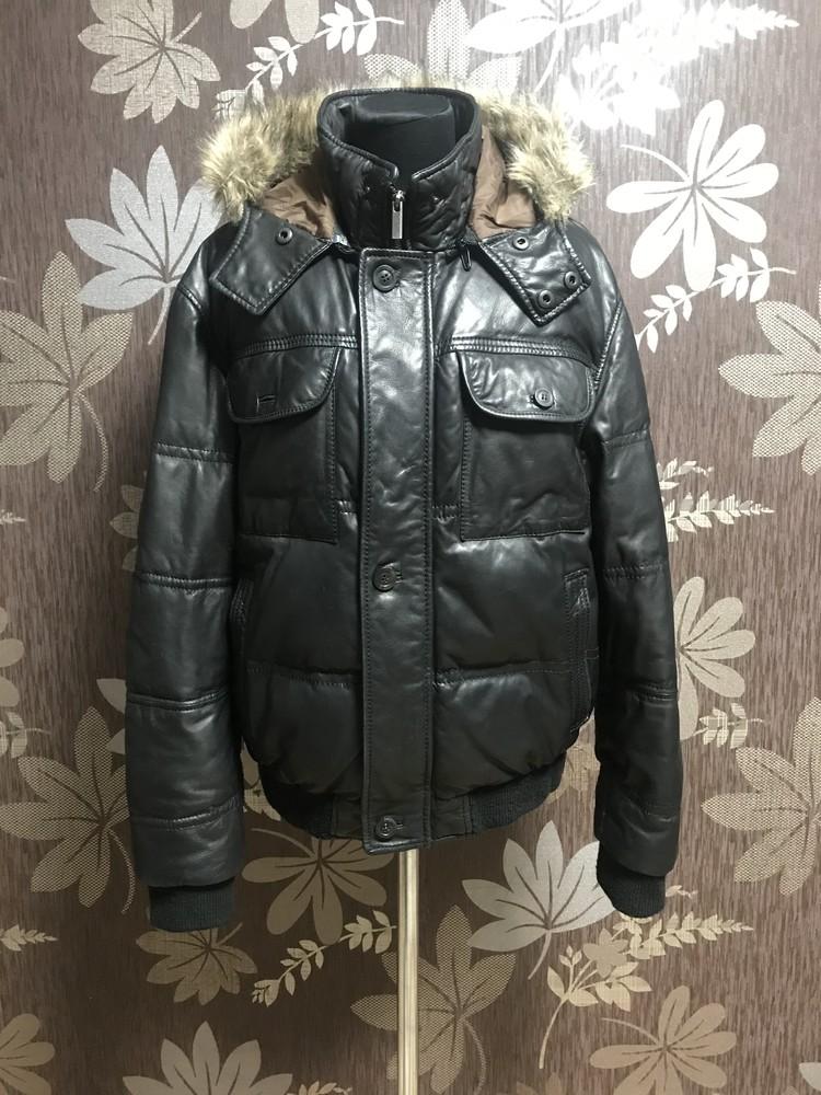 Стильна куртка фото №1