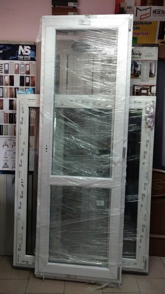 """Дверь балконная """"steko"""" 720*2120 фото №1"""