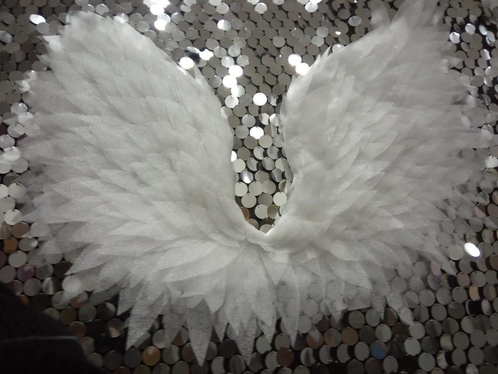 Крылья ангела аренда/продажа фото №1