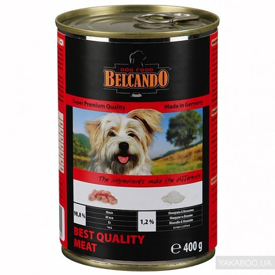 Belcando best quality meat есть набор 6 шт доставка бесплатно фото №1
