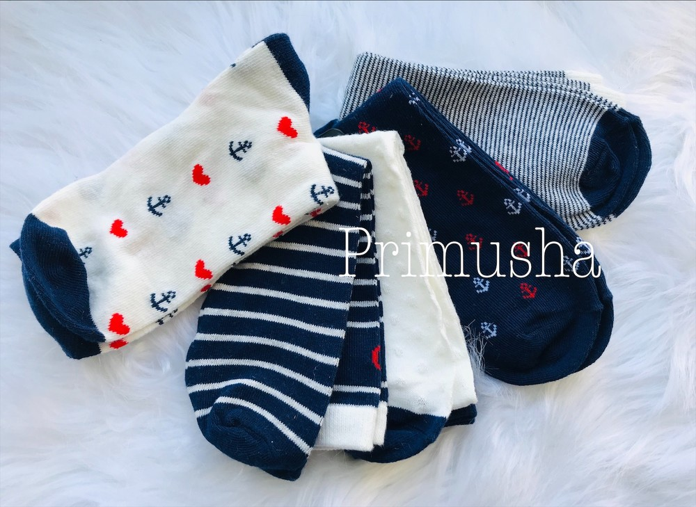 Primark женские носки 37/42 фото №1