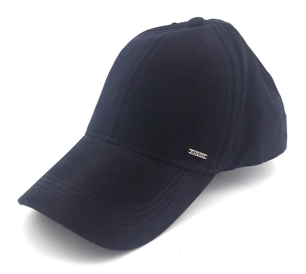 Бейсболка мужская кепка 54-58 и 57-60 размер фото №1