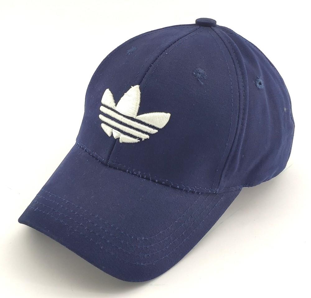 Бейсболка мужская кепка 54-58 размер мелкая посадка фото №1
