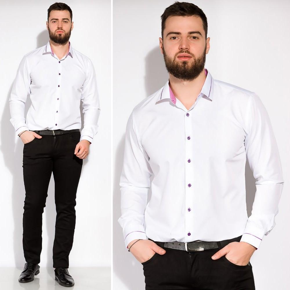 Рубашка мужская фото №1