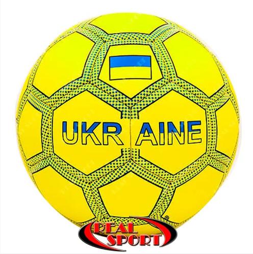 Мяч футбольный украина фото №1