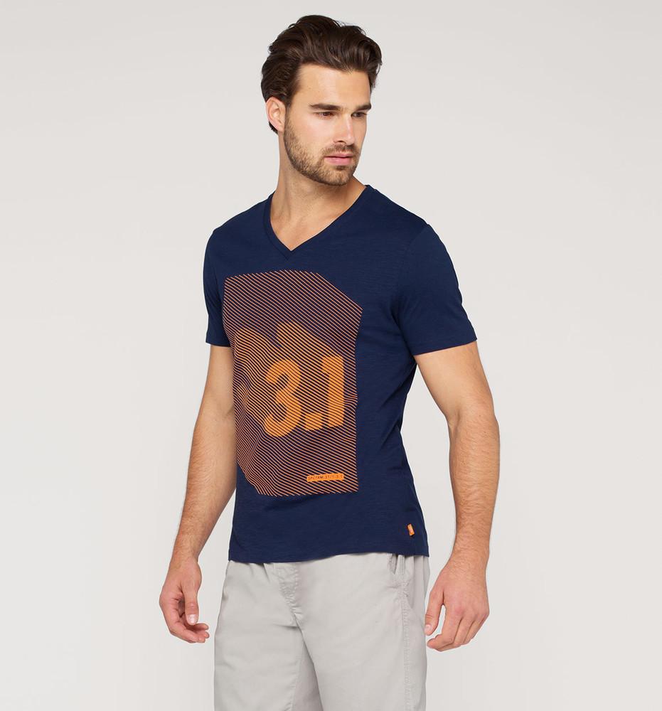 Хлопковая футболка c&a германия фото №1