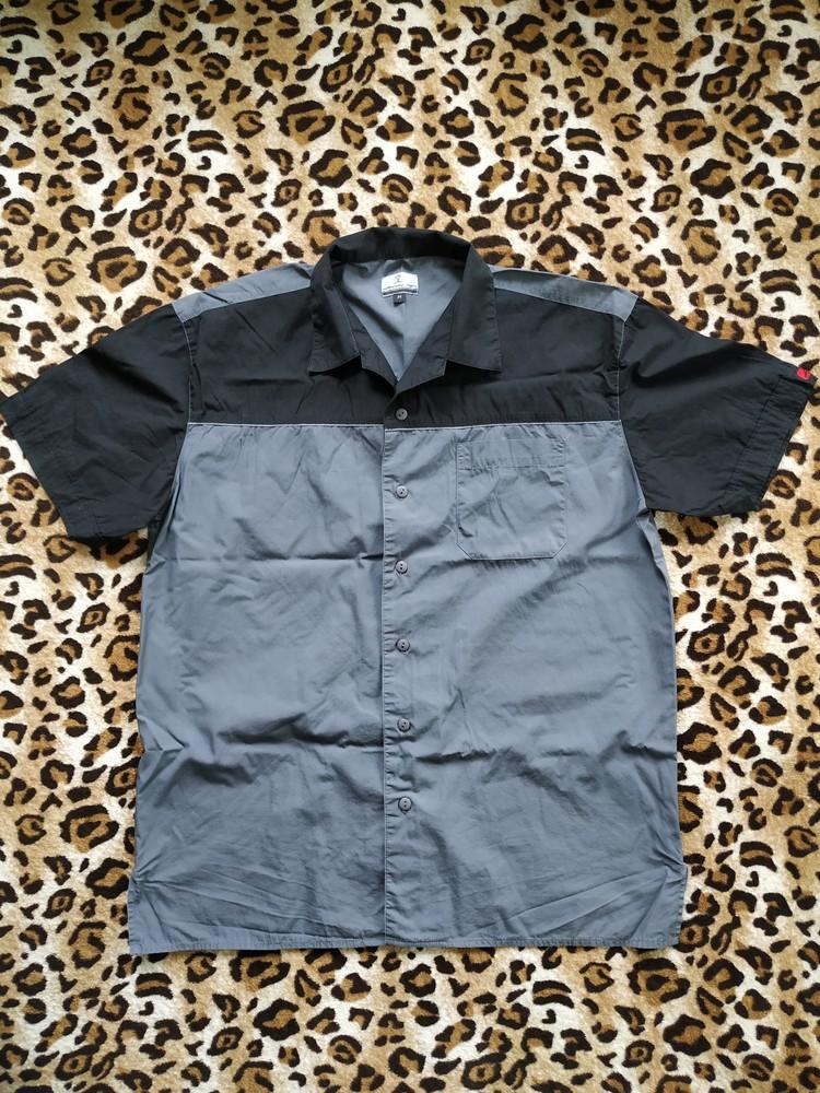 Мужская рубашка authentic style фото №1