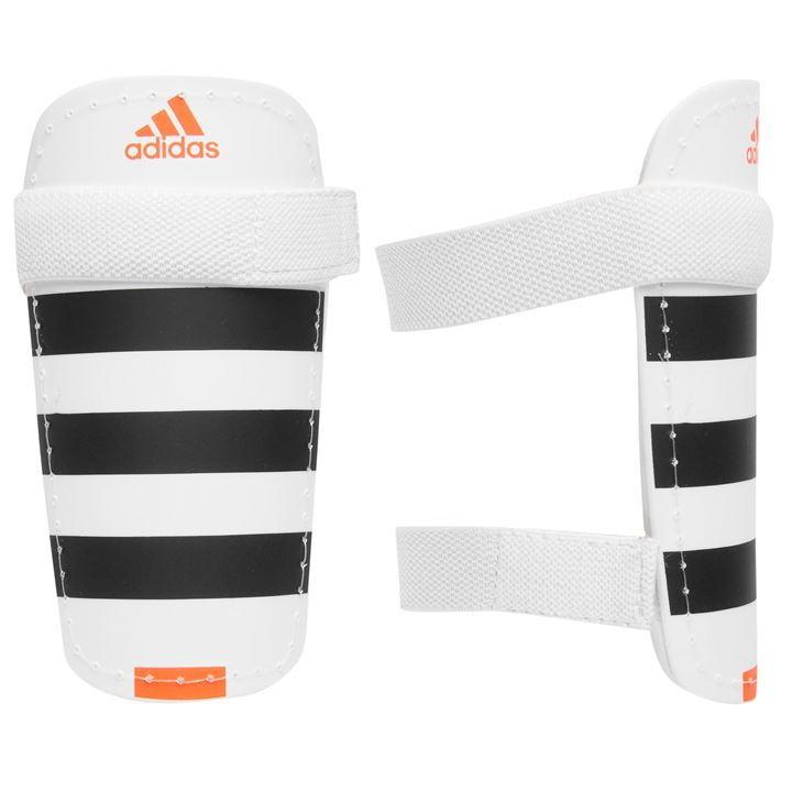 Футбольные щитки adidas оригинал защитные original захисні футбольні фото №1