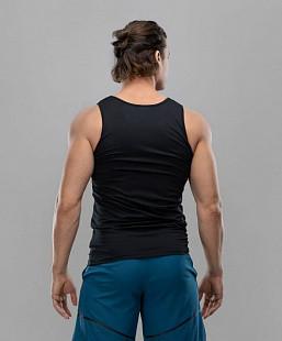 Спортивная майка,футболка без рукавов,tcm tchibo фото №1