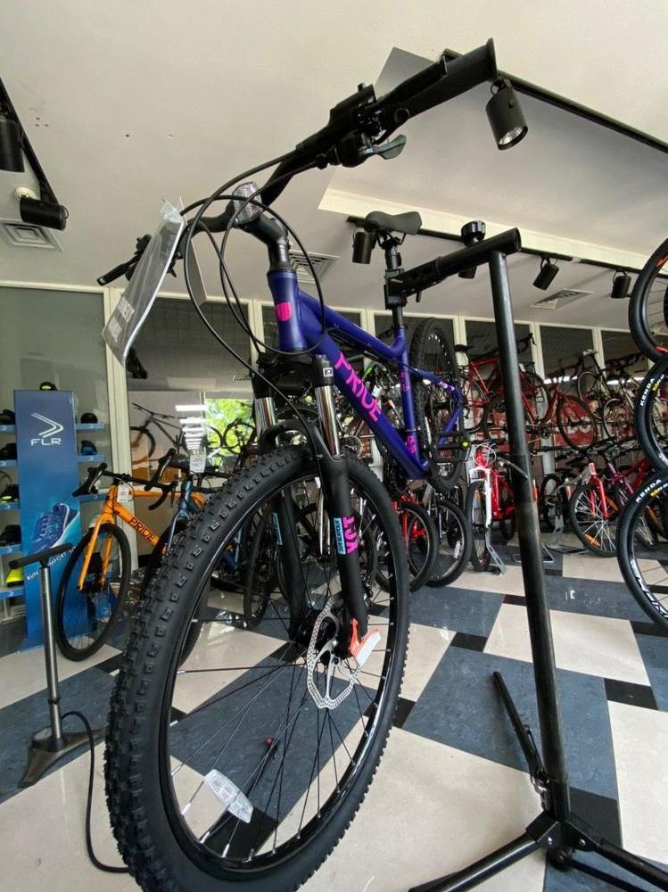 Велосипед pride stella 7.3 фото №1