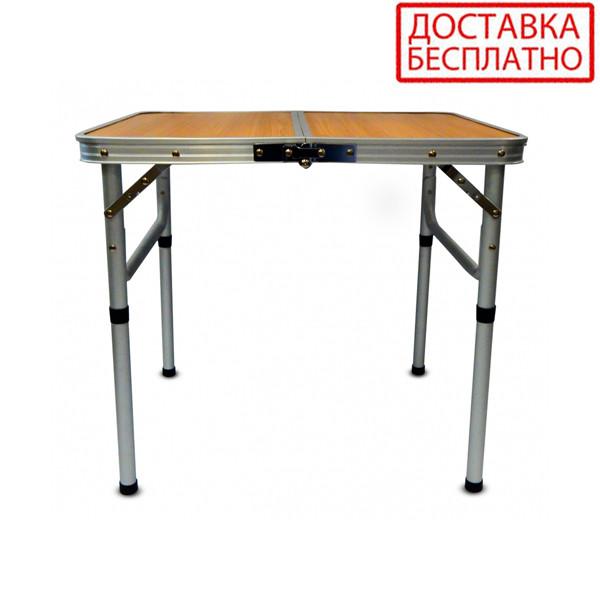 Стол складной 60 x 45 см ra-1660 ranger бесплатная доставка фото №1