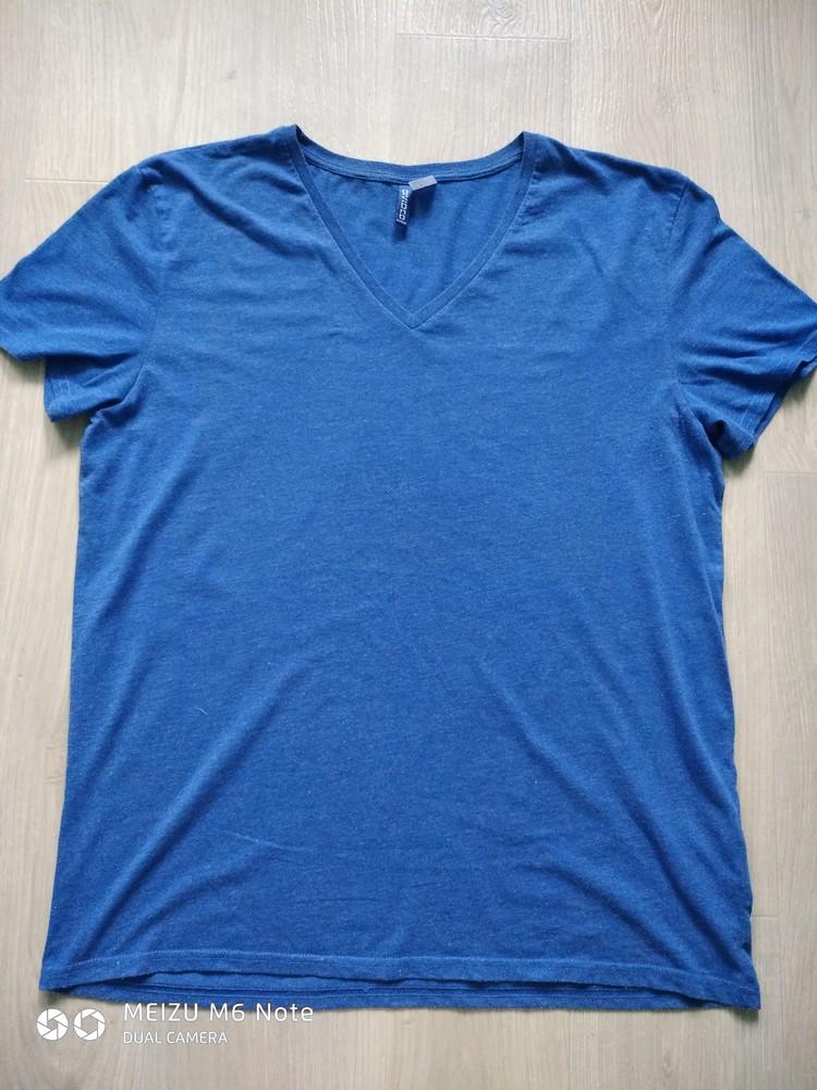 Мужская футболка! фото №1