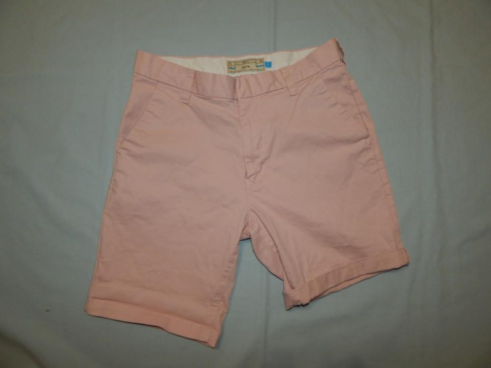 Next шорты мужские котоновые модные р30 рм slim фото №1