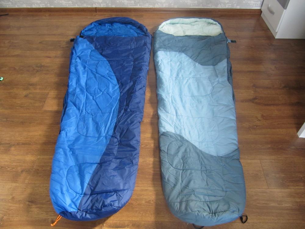 Спальный мешок, спальник фото №1