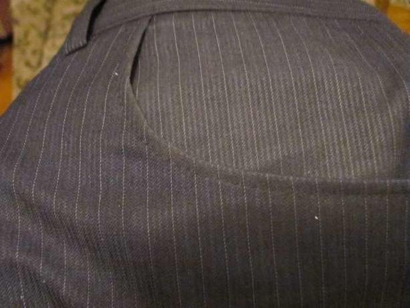 Брюки мужские штаны мужские vd one фото №1