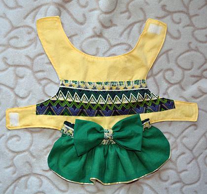 Платье для собаки. фото №1