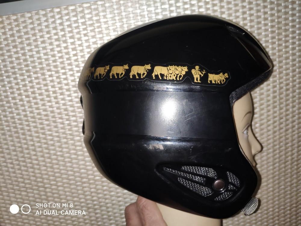 Фирменний стильний защитний шлем каска scout.56-58.м-л. фото №1