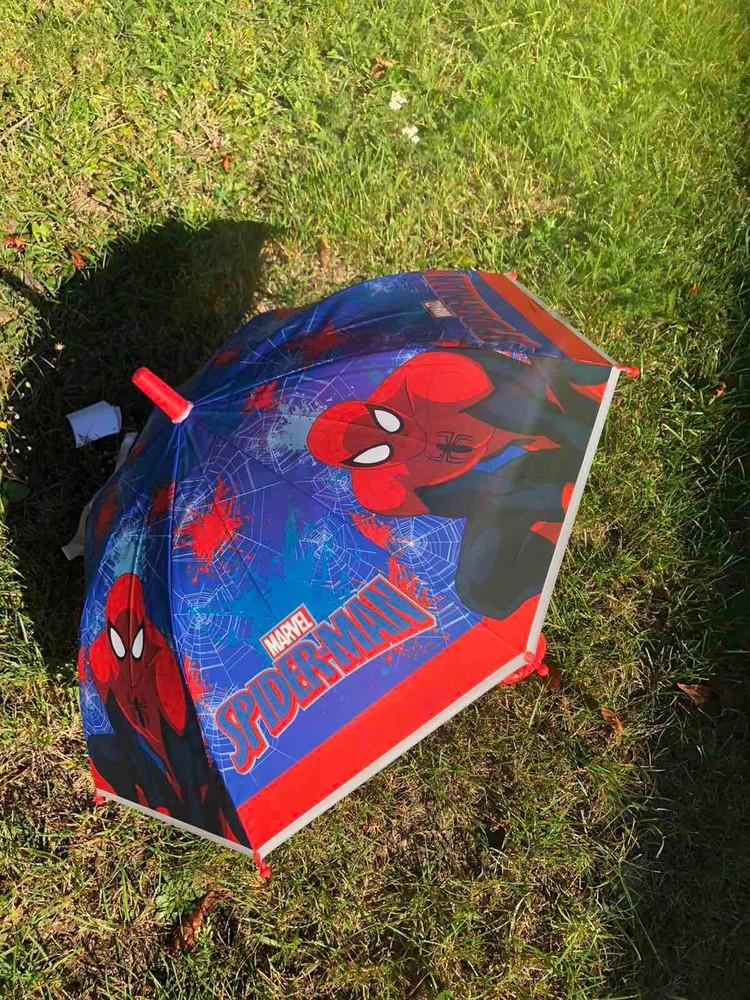 Зонтики для детей, зонтики детские, зонт для мальчика, зонтик для мальчика, зонты детские фото №1