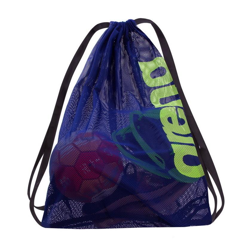 Рюкзак-мешок arena fast mesh 1e045-57 (сумка мешок): размер 45х65см фото №1