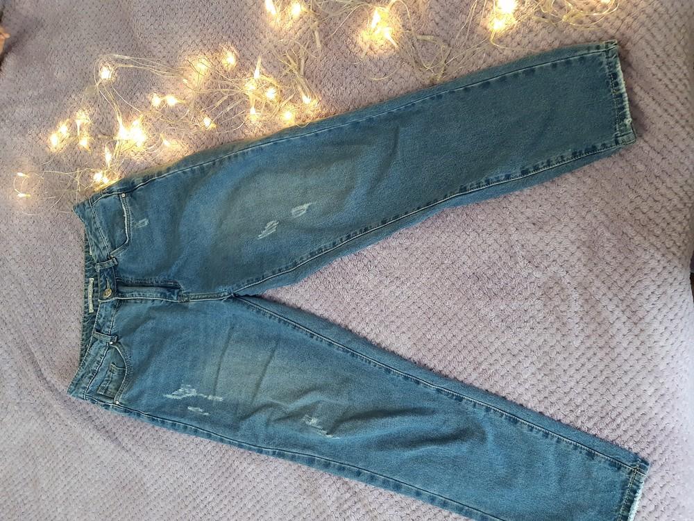 Стильні джинси фото №1
