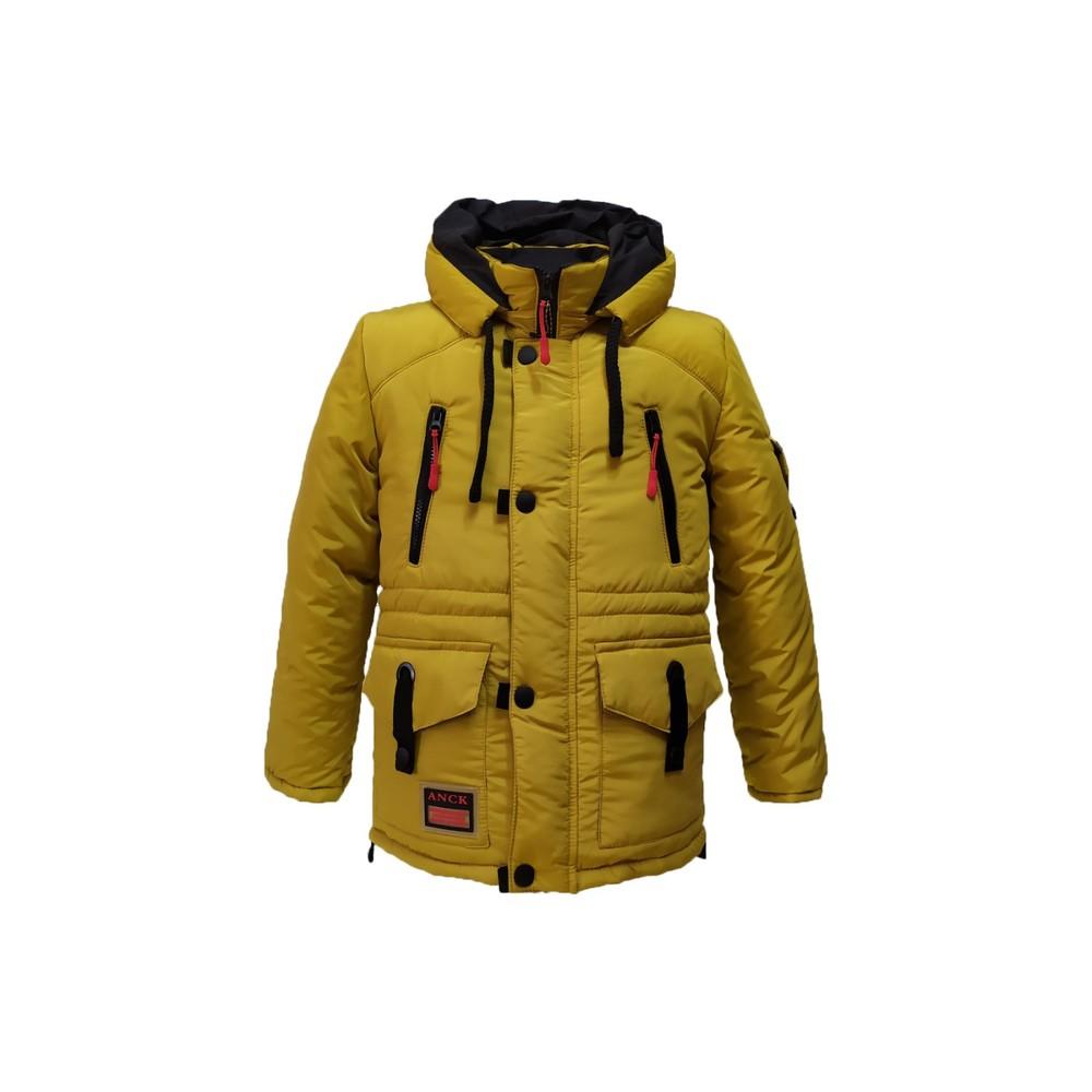 Зимняя куртка тимур фото №1