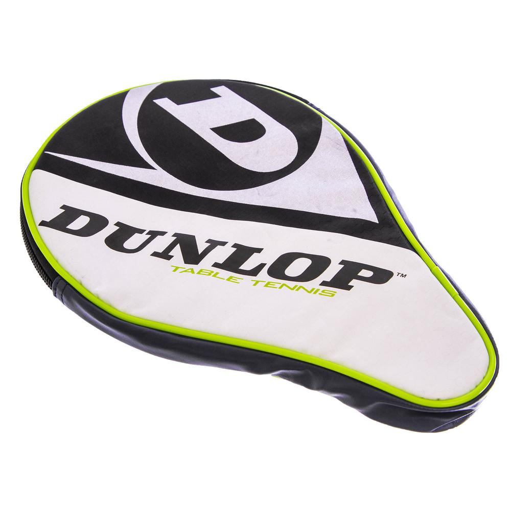 Чехол на ракетку для настольного тенниса dunlop ac tour 679215 фото №1
