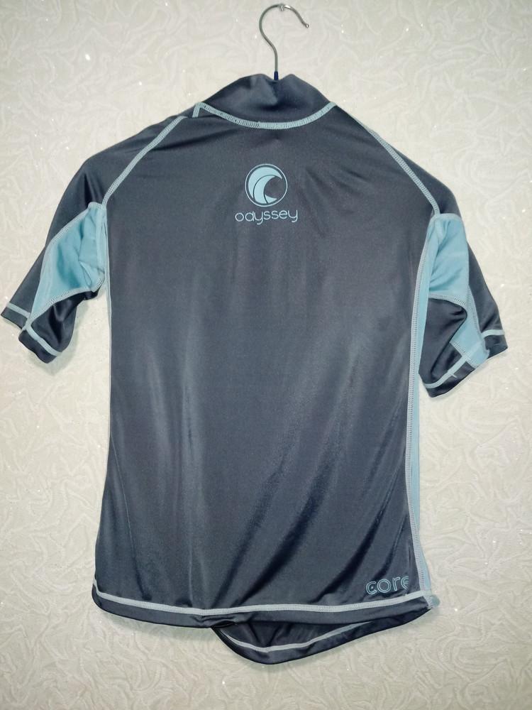 Гидромайка, футболка для купания odyssey фото №1