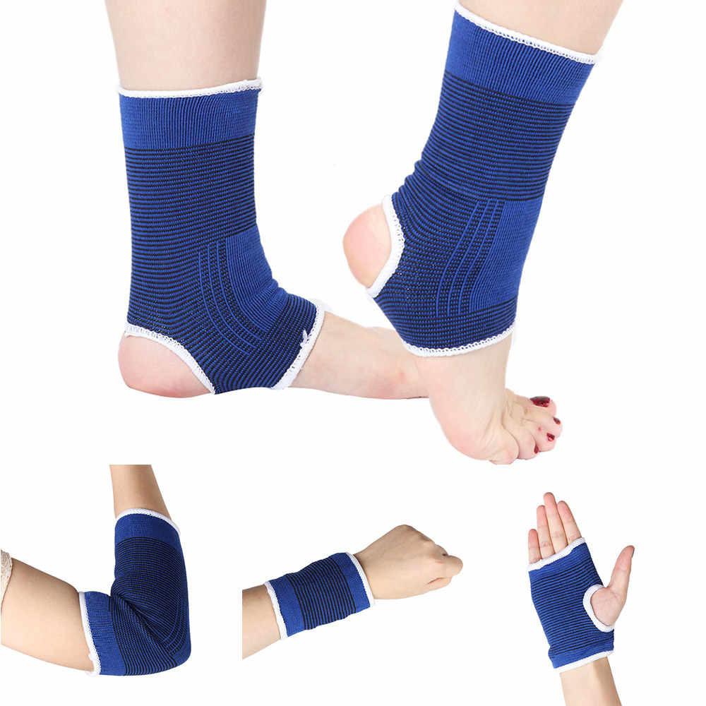 Бандаж/поддержка для суставов. колено , голеностоп, запястье, кисть,локоть. один на выбор фото №1