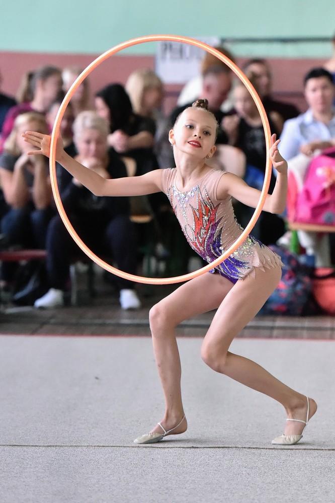 Купальника для художественной гимнастики фото №1